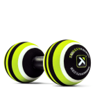 TriggerPoint MB2™ ROLLER - with 2 balls