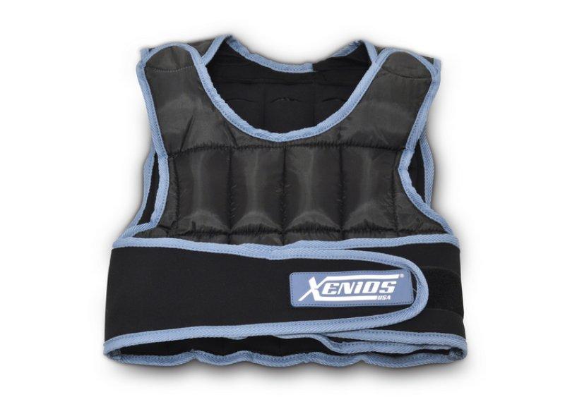 Neoprene Runner`s weighted Vest-5kg