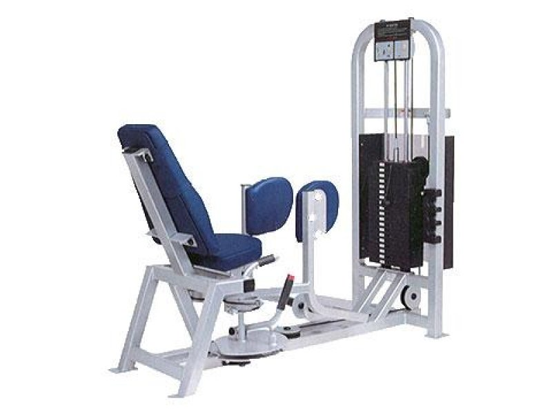 Life Fitness Pro 9000 Hip Abduction