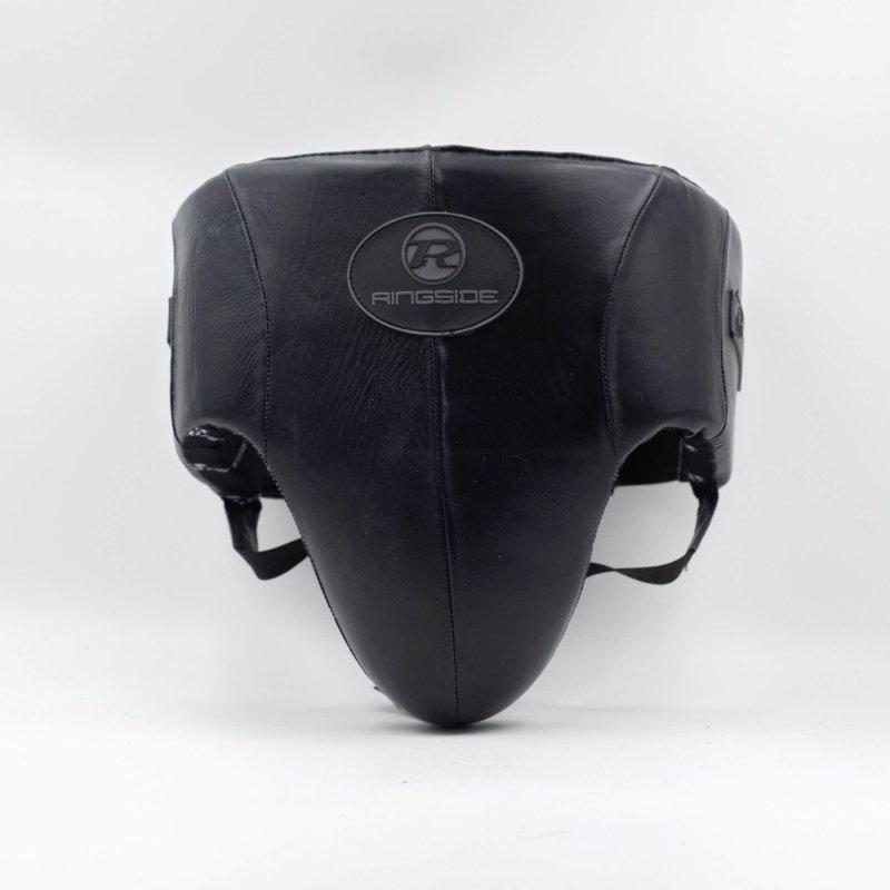 Pinnacle Series Abdo Guard Black/Grey