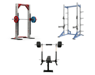 Power and squat racks