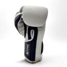 Gamma Series Limited Edition Strap Glove Grey/Black
