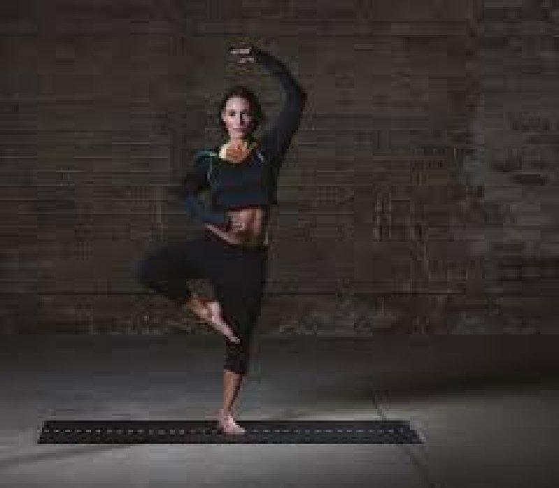 Yoga Mat - Black