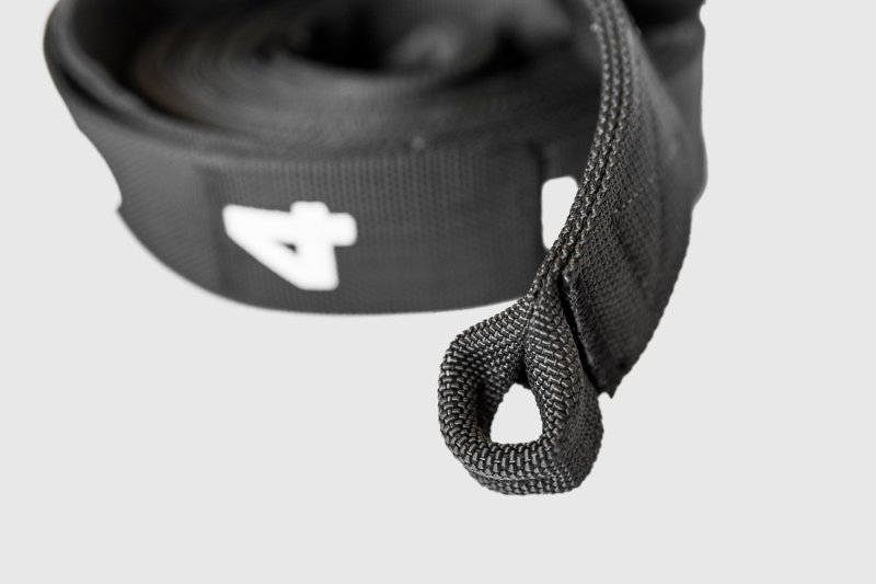 Gym rings competition Straps