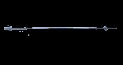 Gravity T Adjustable Dumbbells, diam.26mm (second grade)