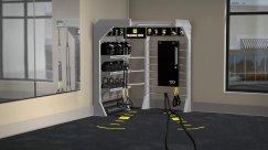TRX Studio Line Corner Unit