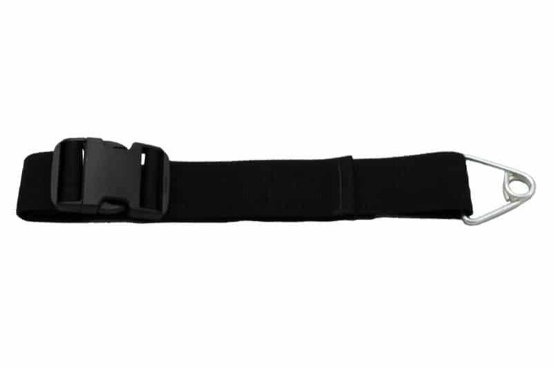 Universal Swivel Belt w/ Triangle Clip
