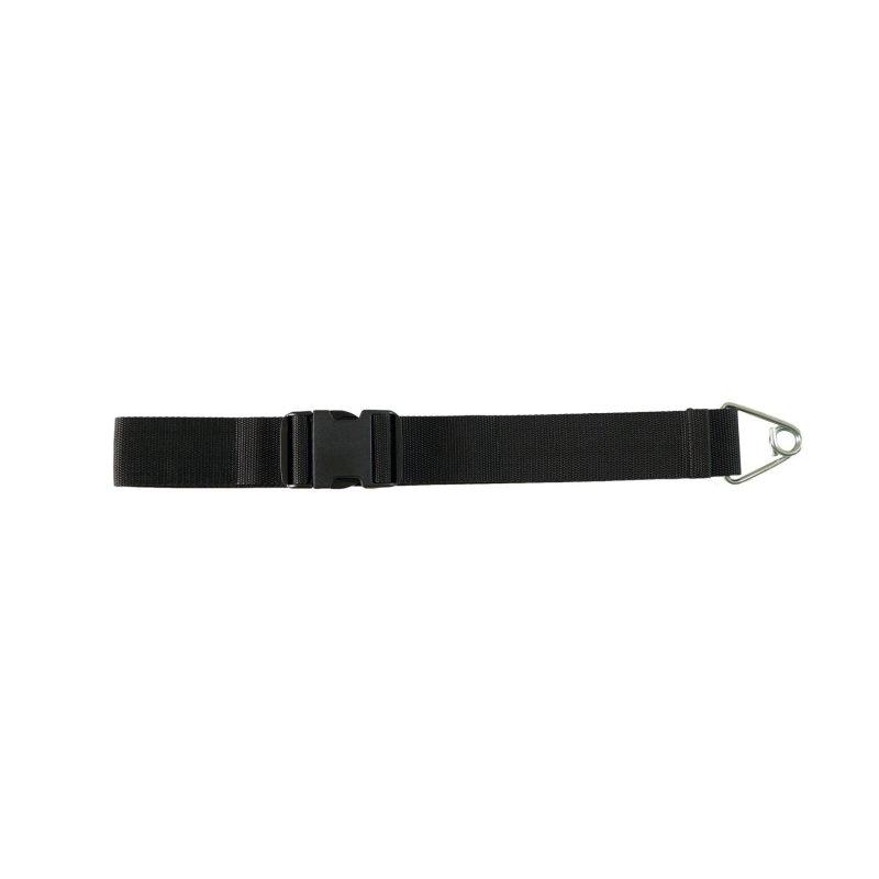 XL Universal Swivel Belt w/ Triangle Clip universālā šarnīrsiksna