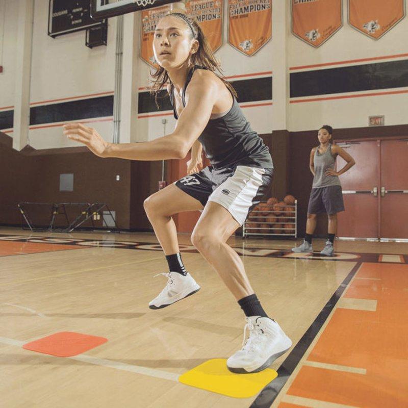 SKLZ Basketbola laukuma marķeri