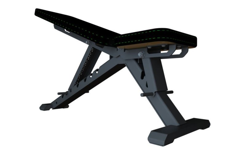 Adjustable bench (20-03128A)