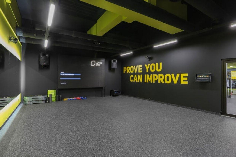 Lemon Gym Jugla