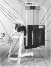Life Fitness Pro 9000 Biceps Curl