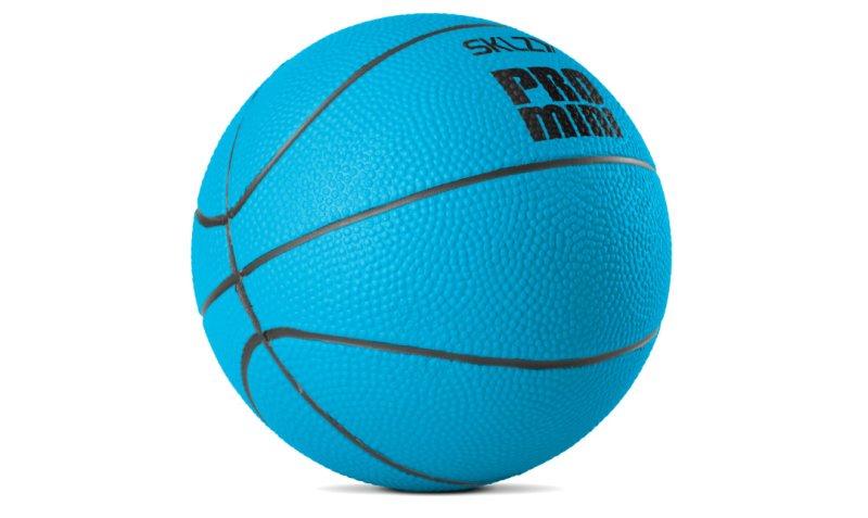 """Pro Mini Swish 5"""" Foam Ball - Blue"""