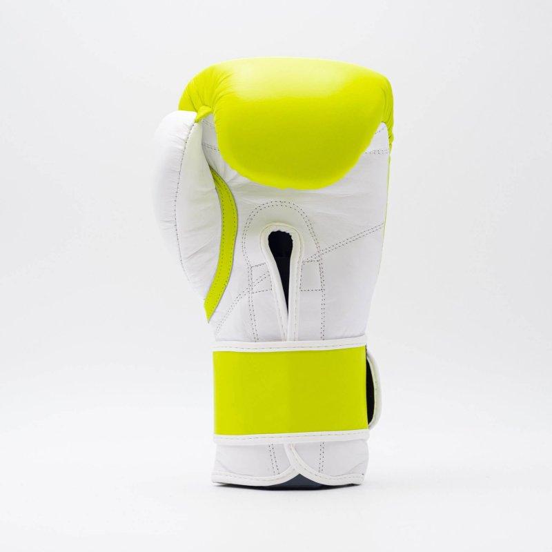Pro Training G1 Glove Ltd Edition - Volt / White / Black