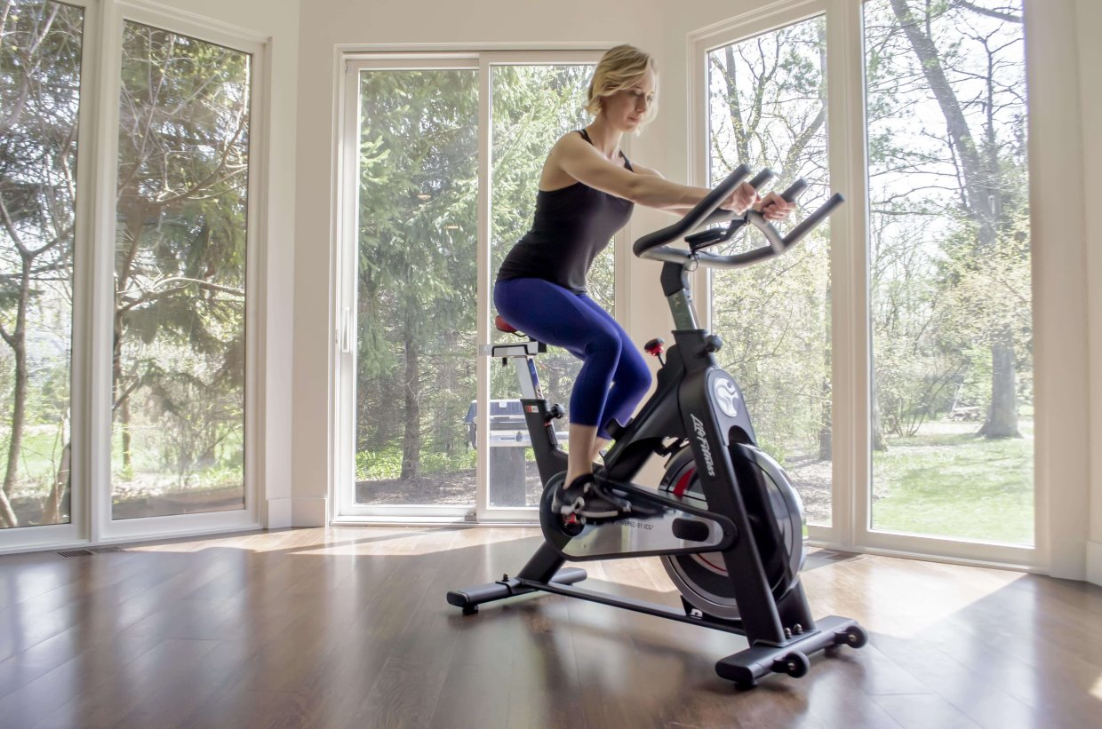 HOW TO CHOOSE THE BEST EXERCISE BIKE FOR YOUR HOME