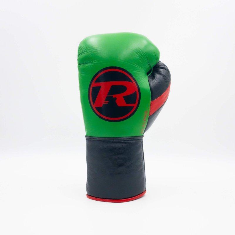 Pro Contest Alpha Glove Green/Red/Black