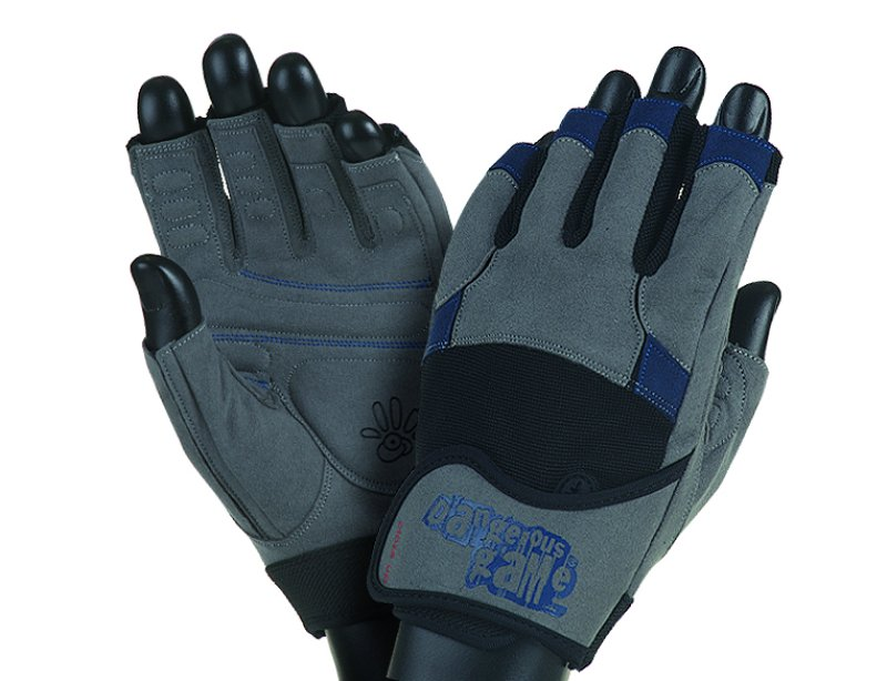 Mad Max Fitness Gloves COOL