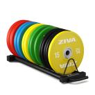 XP Competition Colored Rubber Bumper, different weights