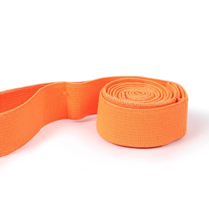 FLEXVIT Chain, knit band, orange, light
