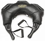 BULGARIAN BAG®  SUPLES STRONG® Leather 12-17kg