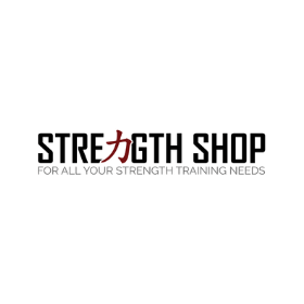 Strength Shop