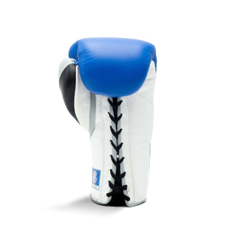Pro Contest Glove RS1 Blue/White