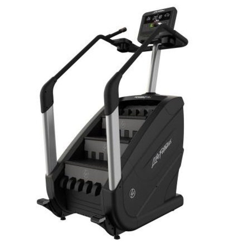 Integrity Series Powermill Climber with C WIFI Console