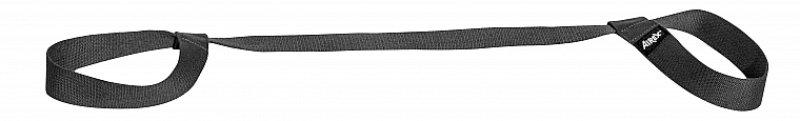 AIREX Yoga Shoulder strap, Black, 100% Dacron, 1730 x 38 x 2.5 mm