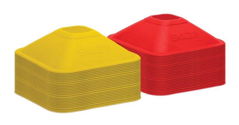 Mini Cones - 50pk