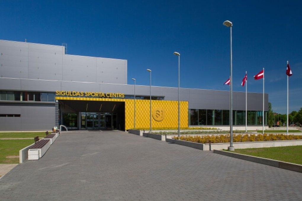 Sport Center Sigulda