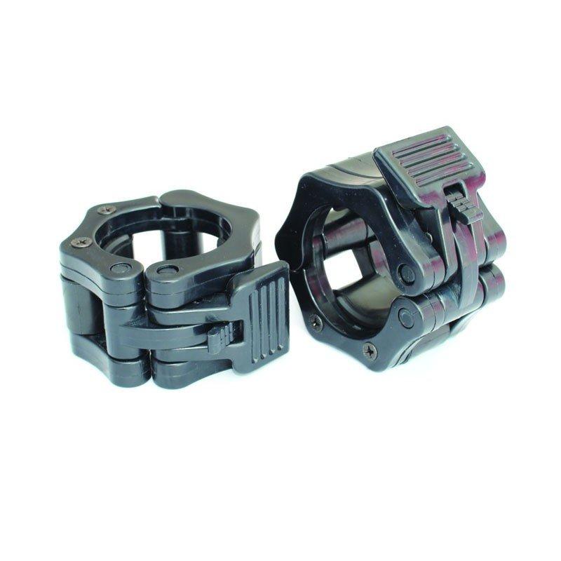 Olympic Quick Lock collars (pair)