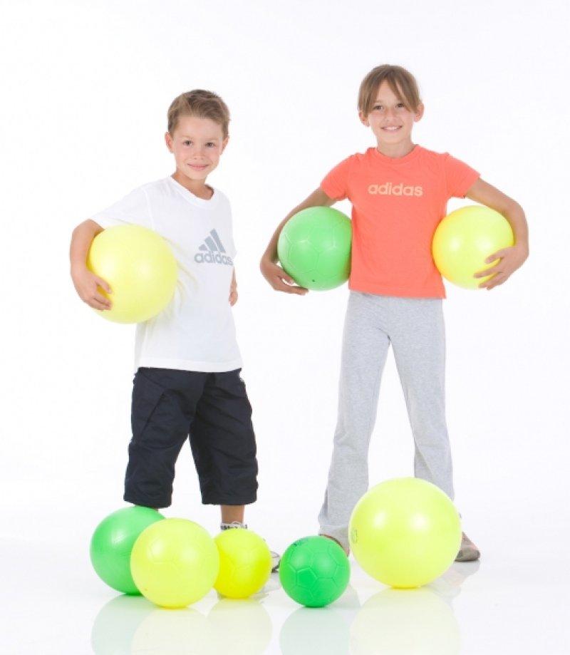 Colibri® Supersoft Basketball