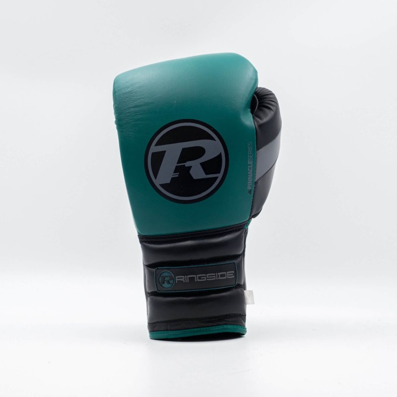 Pinnacle Series Limited Edition Lace Glove Forest Green/Black/Grey