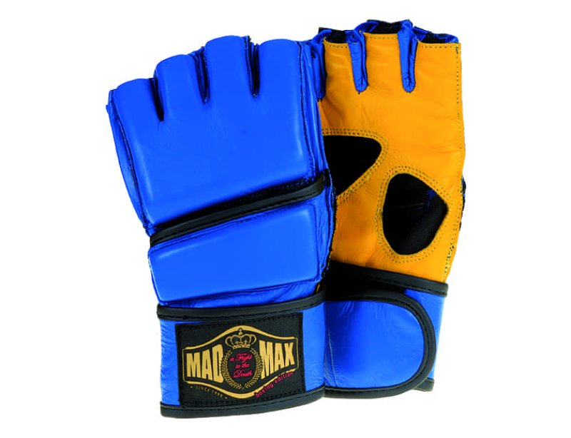 Mad Max Fighting Gloves (leather)