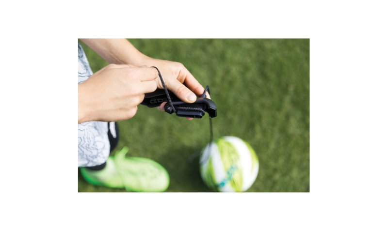 STAR-KICK TOUCH TRAINER