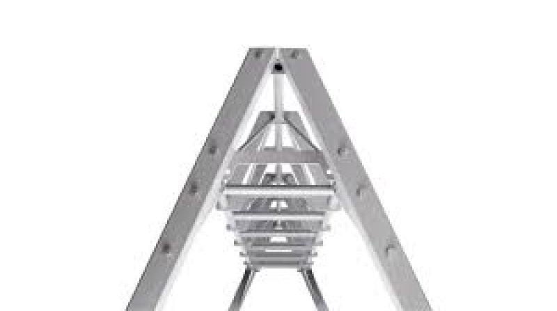 Used TRX® Suspension Frame - TTZ Standard 20 Foot, 6 meters