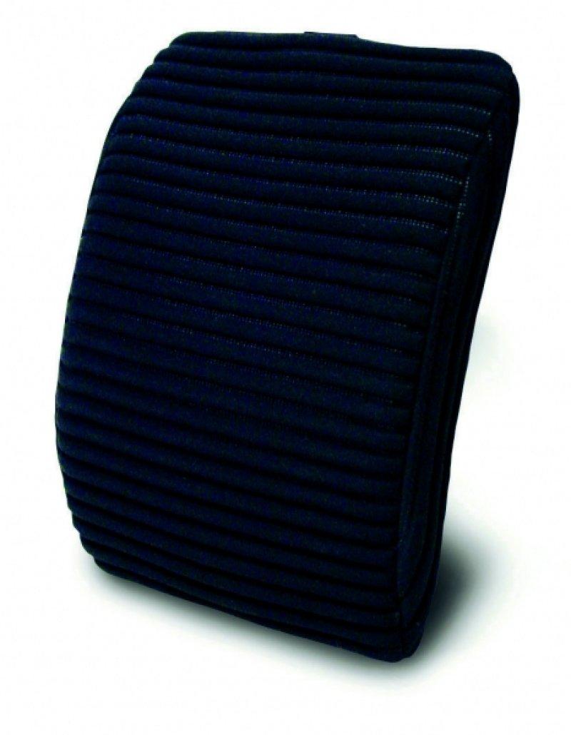 Airgo® Active Back Cushion Comfort, black, 40x29 cm