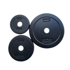 SN cast iron disc, 30 mm, different weights