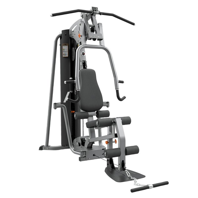 Life Fitness G4 Gym System