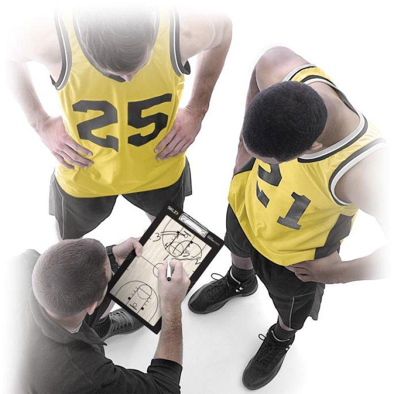 SKLZ Magna Coach dēlis basketpola treneriem