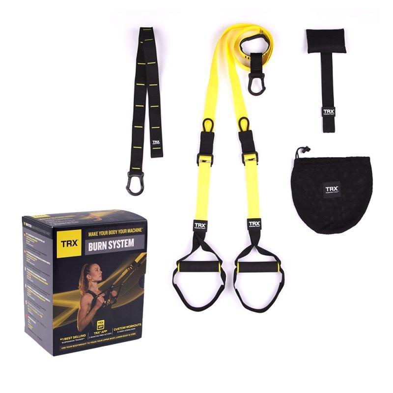 TRX BURN - Suspension Trainer