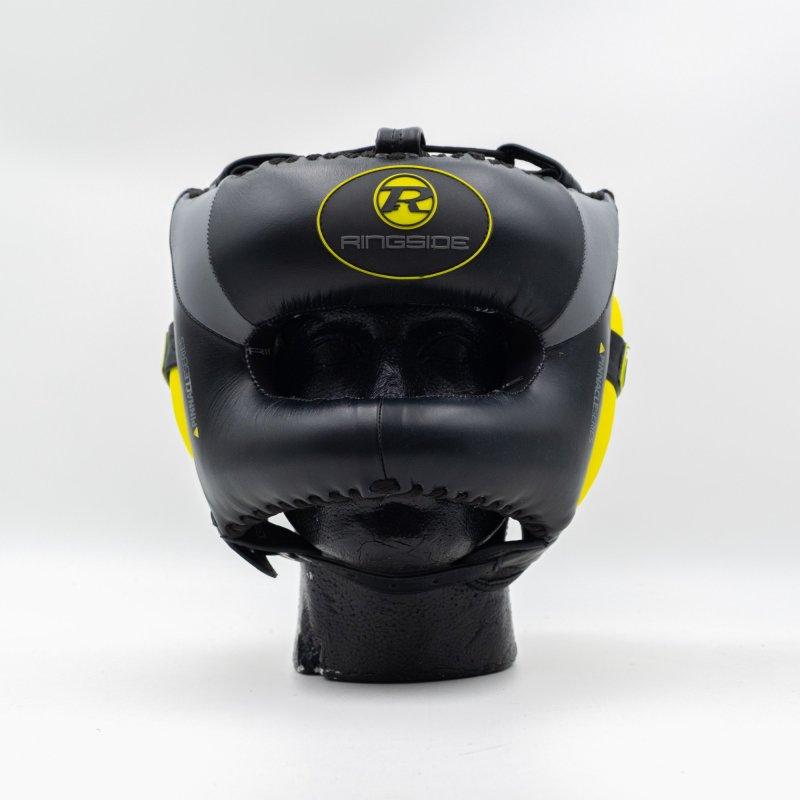 Pinnacle Series Bar Head Guard Black/Volt