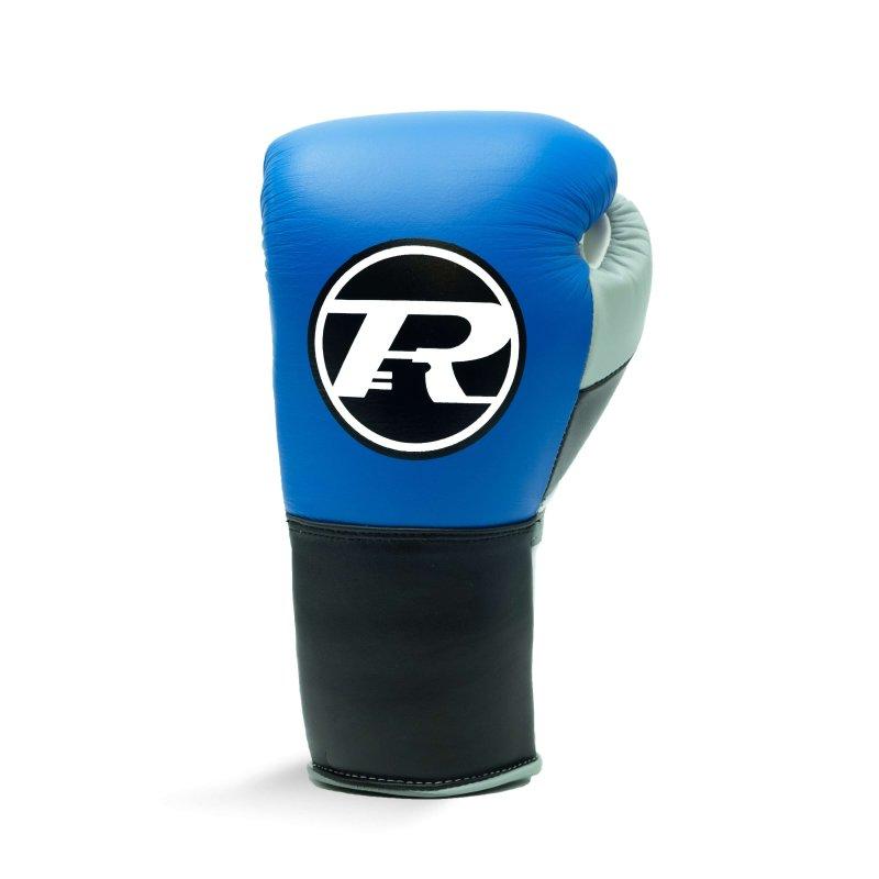 Pro Contest Glove RS2 Blue/White
