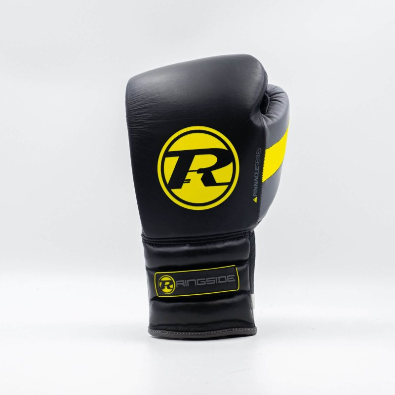 Pinnacle Series Limited Edition Lace Glove Black/Volt