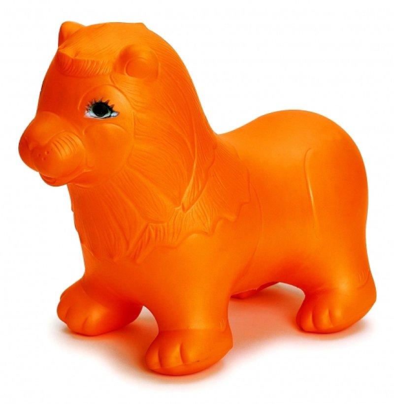 Leo, warm-orange