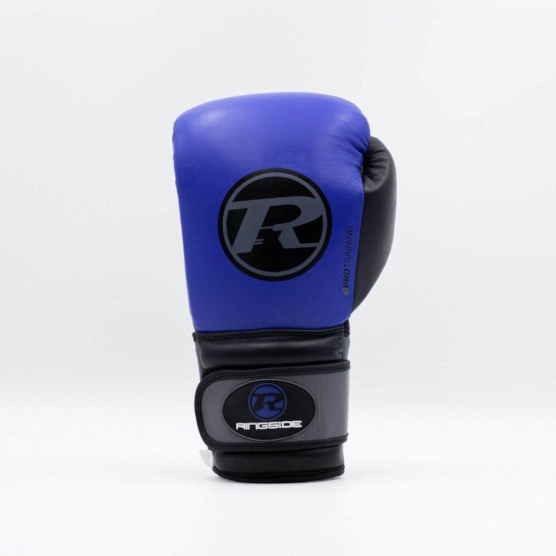 Pro Training G2 Strap Glove Cobalt / Slate