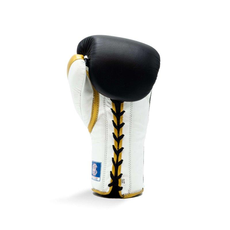 Pro Contest Glove RS1 Black/Gold