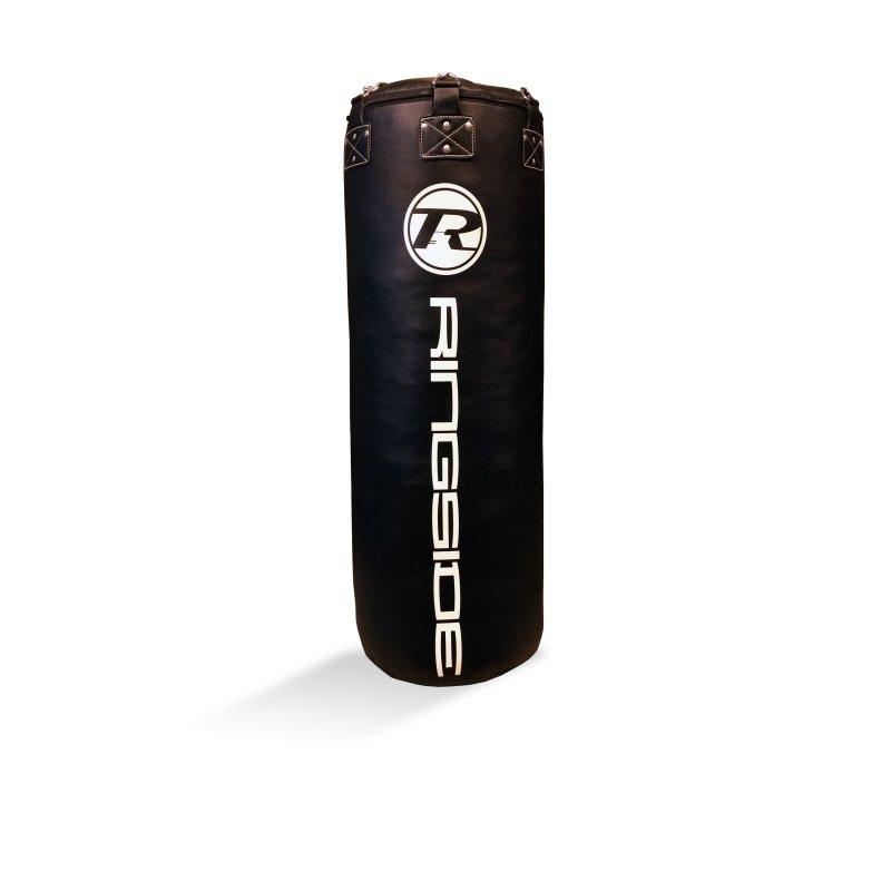 Synthetic Leather Jumbo Bag  - Black