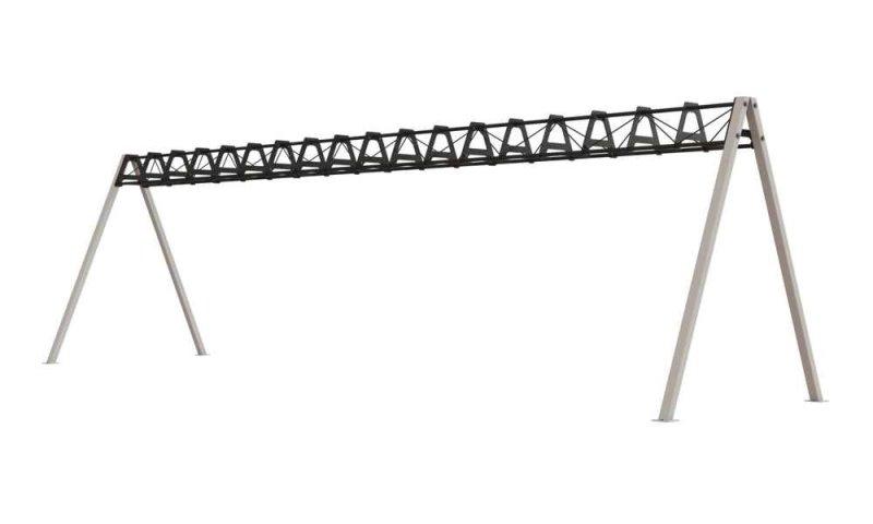 Suspension Belt Frame 9,0m