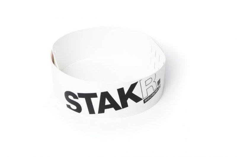 STAKRS Rings